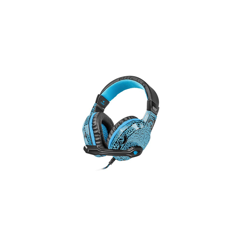 Fury Gaming headset, Hellcat