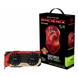 Gainward Video Card GTX1080Ti PHOENIX GS 11G GDDR5X 352B DVI HDMI DP*3