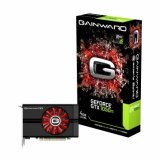 Gainward Video Card GTX1050Ti 4GB GDDR5 128bit DVI DP HDMI