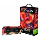Gainward Video Card GTX1070 PHOENIX GS 8GB 256B GDDR5 DVI 3*DP HDMI