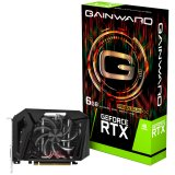 Gainward Video Card GTX1660Ti GHOST OC 6GB 192B GDDR6 DVI DP HDMI