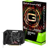 Gainward Video Card GTX1660 Pegasus 6GB 192B GDDR6 DVI DP HDMI