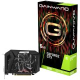 Gainward Video Card GTX1660 CHOST OC 6GB 192B GDDR5 HDMI DVI