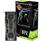 Gainward Video Card RTX 2070 SUPER Phantom GS 8GB 256B GDDR6 3*DP HDMI