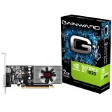 Gainward Video Card GTX1030 2GB 64B GDDR4 DVI HDMI