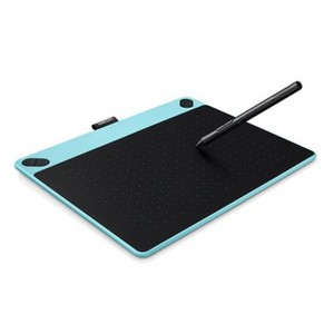 Intuos Art Blue PT M