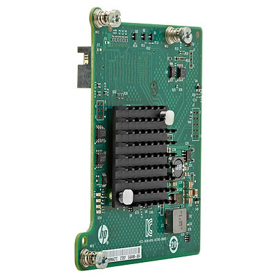 HPE Ethernet 10Gb