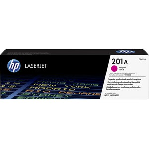 HP 201A Magenta Original LaserJet Toner Cartridge (CF403A)