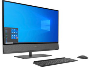 HP ENVY All-in-One Core i7-9700 8 core 16GB DDR4
