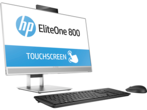 HP Elite One 800 G4E AiO