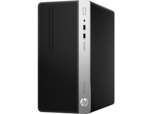 HP ProDesk 400G5 MT