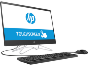 HP 24 AiO Intel® Core™ i7-8700T