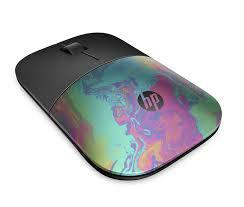 HP Z3700 Slick Wireless Mouse