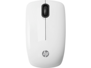 HP Z3200 White Wireless Mouse