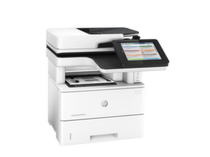 Принер HP LaserJet Ent MFP M527dn Printer