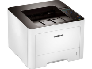 Принтер Samsung PXpress SL-M3825ND Laser Printer