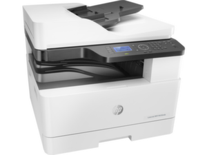 Принтер HP LaserJet MFP M436nda Printer