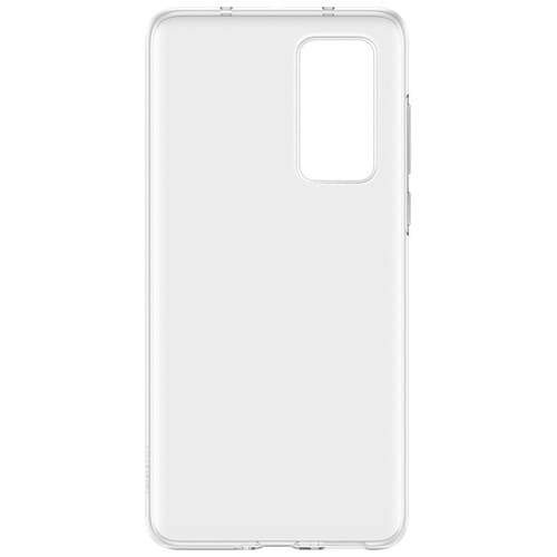 Huawei Clear Case P40 pro Transparent