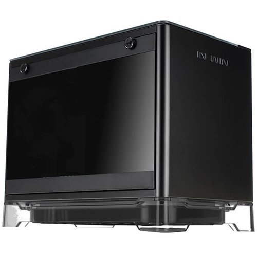 Chassis In Win A1 Mini ITX Tower-2-2-2