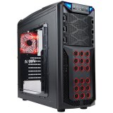 Chassis In Win GT1 Mid Tower ATX SECC Steel