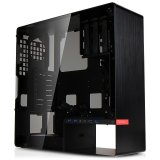 Chassis In Win 904 Plus Mid Tower ATX 2mm/4mm Aluminum Tempered Glass