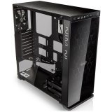 Chassis In Win 805C Mid Tower ATX Aluminum 3mm Tempered Glass