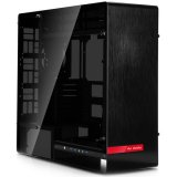 Chassis In Win 909  Full Tower Aluminium, Tempered Glass E-ATX, ATX, Micro-ATX