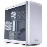 "Chassis In Win 307 Mid Tower, Tempered Glass, 12"" x10.7"" ATX, Micro-ATX, Mini-ITX, VGA Card Length: 350mm, CPU Heatsink Height: 160mm, USB3.0x2+TYPE3.1C+AUDIO"
