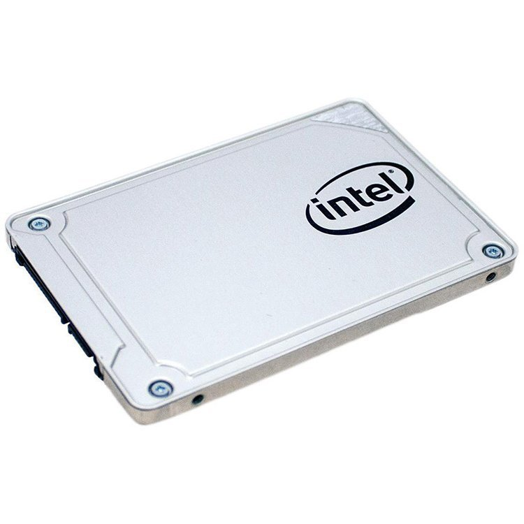 Intel SSD 545s Series 128GB