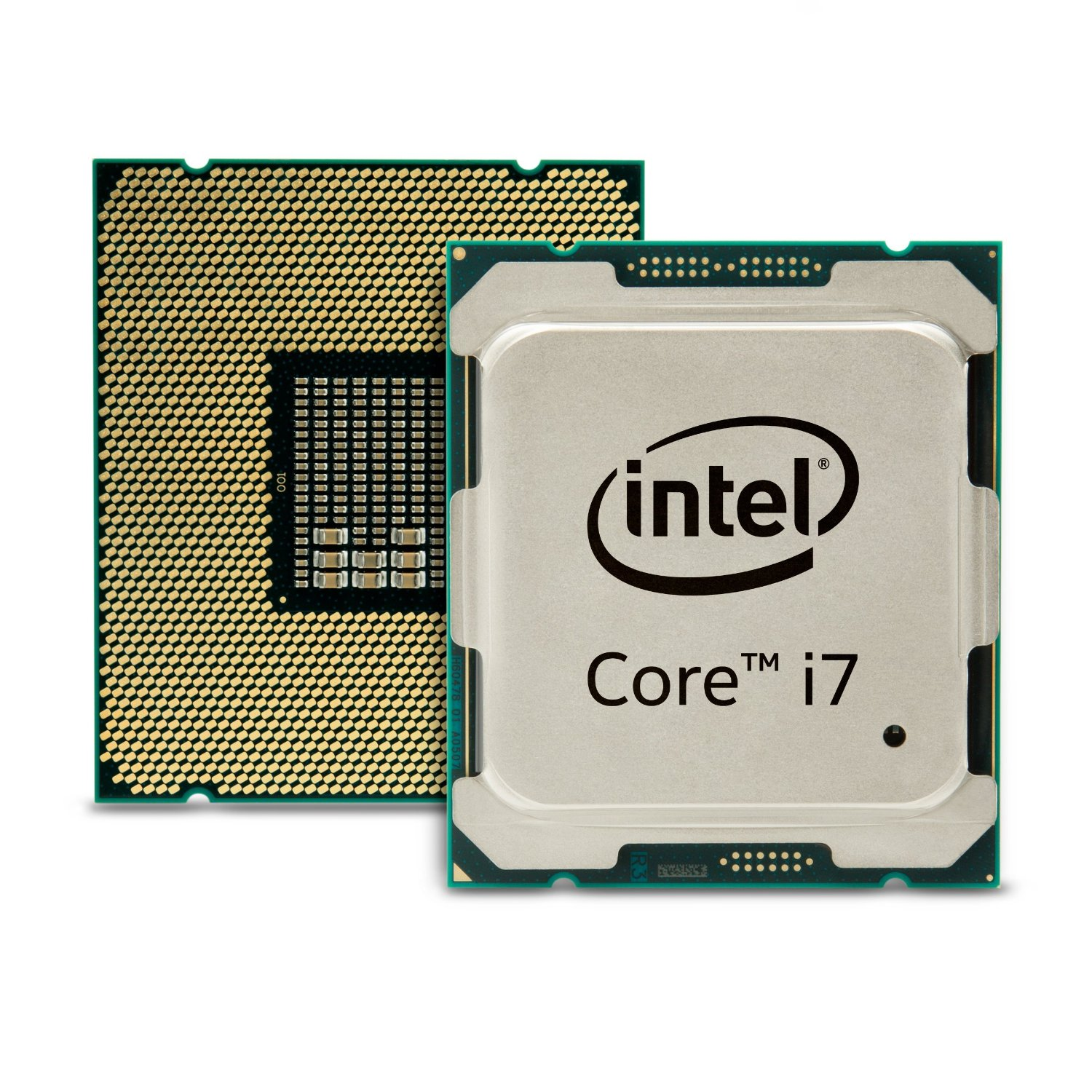 Процесор Intel I7-6800K /3.4G/15MB/BOX/2011-3