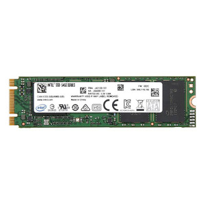 Intel SSD 545s 256GB SATA M.2