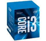 Intel CPU Desktop Core i3-7100
