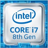 Intel CPU Desktop Core i7-8700K