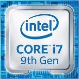 Intel CPU Desktop Core i7-9700K