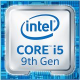 Intel CPU Desktop Core i5-9600KF