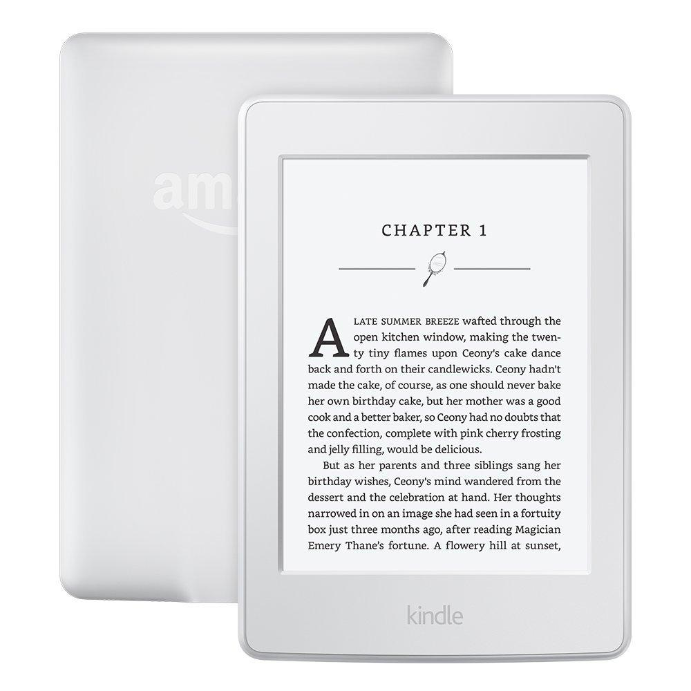 "eBookчетец Kindle Paperwhite 6"" HRD 2015 Edition"
