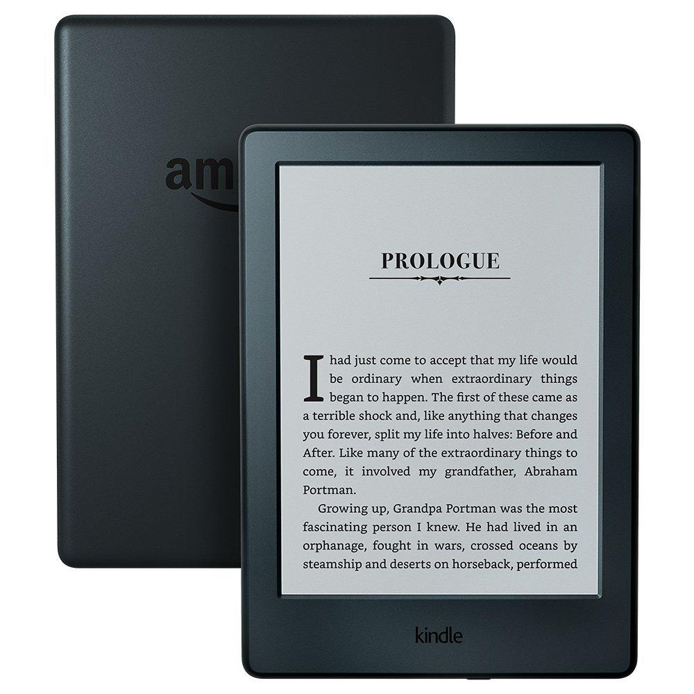 "eBookчетец Kindle 6"" Glare Free Touch"