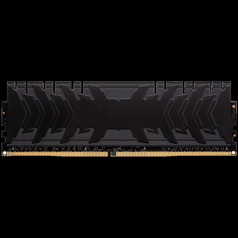 Kingston DRAM 8GB 4000MHz DDR4 CL19 DIMM XMP HyperX Predator EAN: 740617283785-1-3-3