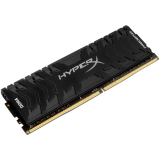 Kingston DRAM 8GB 3200MHz DDR4 CL16 DIMM XMP HyperX Predator EAN: 740617283969