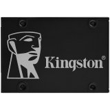 "Kingston 512G SSD KC600 SATA3 2.5"" EAN: 740617300253"
