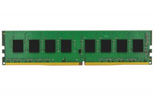 KINGSTON 4GB 2400MHz DDR4 Non-ECC CL17 DIMM 1Rx16