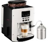 Krups EA816170, Espresseria Automatic Display white + XS6000