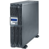UPS Legrand DAKER DK + Tower/Rack, 5000VA/5000W, On Line Double Conversion, Sinusoidal, PFC, USB& RS232 port, Terminal cage, batteries 20x 12V 5Ah, 60 kg,