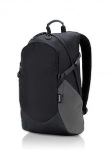 Lenovo ThinkPad Active Backpack Medium (Black) up to 15.6""