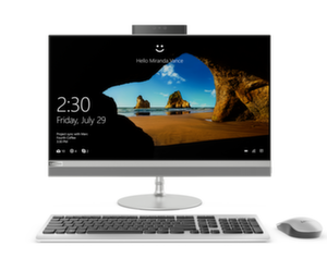 "Lenovo IdeaCentre AIO 520 23.8"" IPS FullHD Touch"