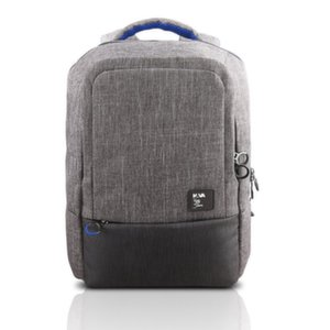 Lenovo 15.6 On-trend Backpack by NAVA Grey