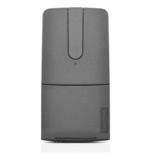 Lenovo Yoga Mouse Wireless + Bluetooth with Laser Presenter