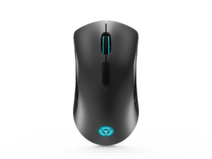 Lenovo Legion M600 Wireless Gaming Mouse, 9 Programmable Buttons