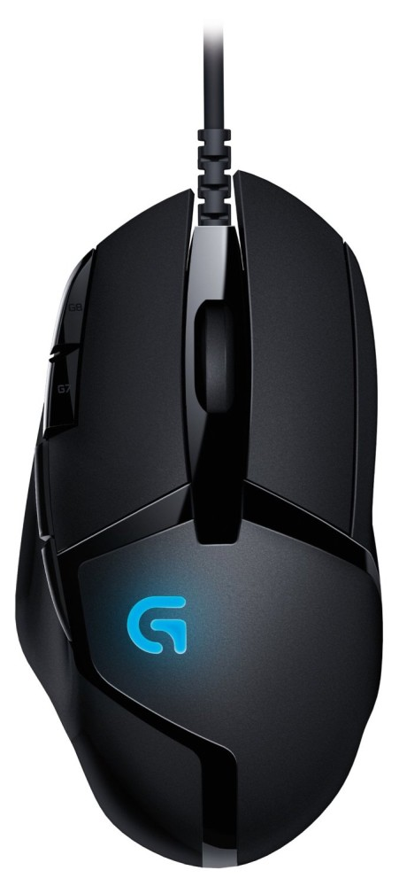 Logitech Gaming Mouse G402 Hyperion Fury-2-2-2