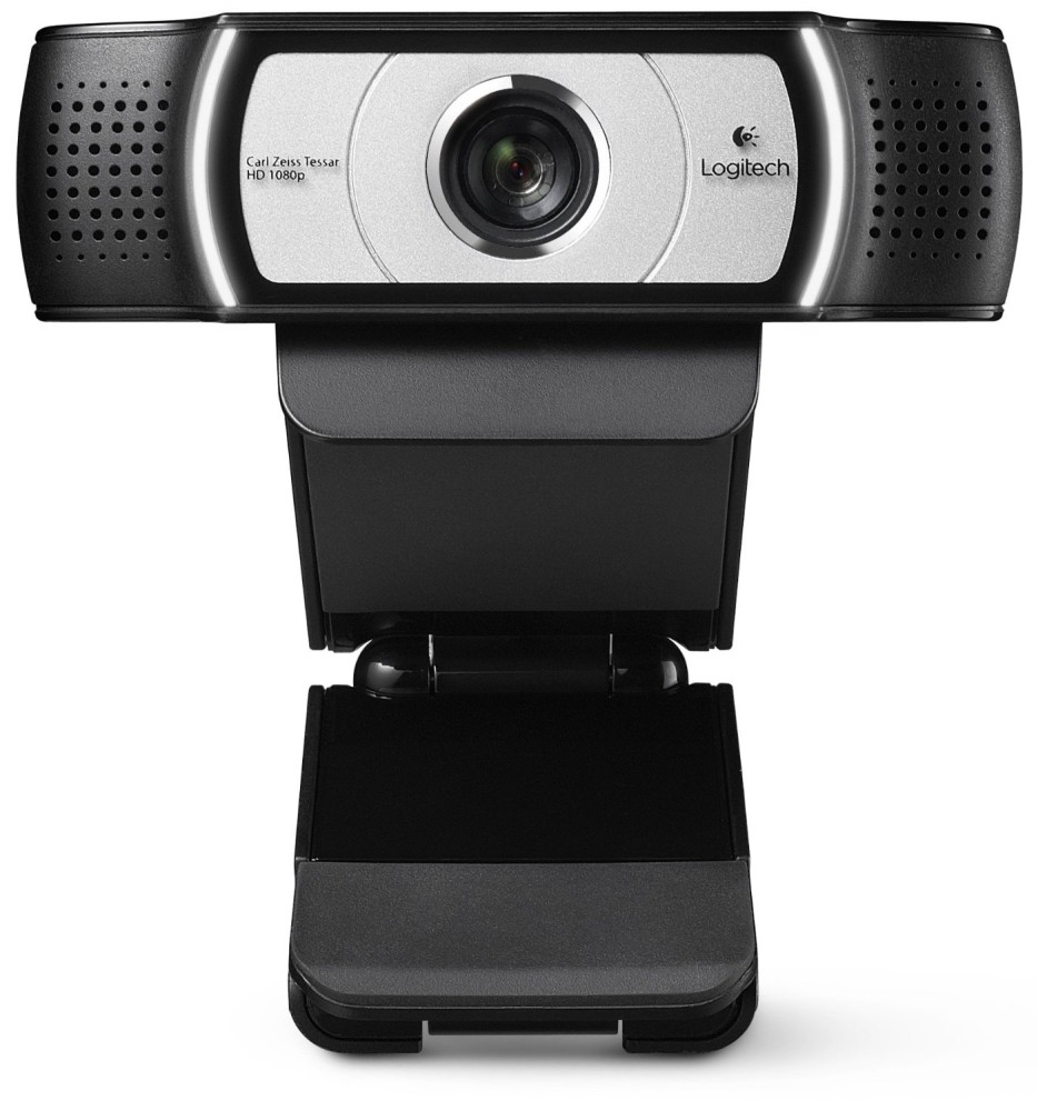 Logitech HD Webcam C930e-2-2-2